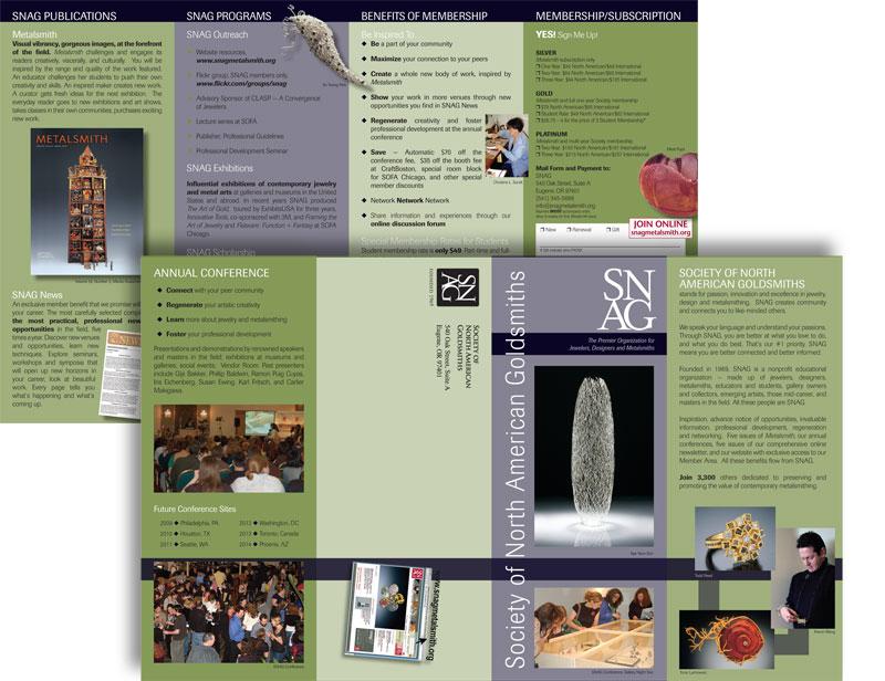 SNAG Brochure