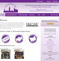 Future Begins Here Website