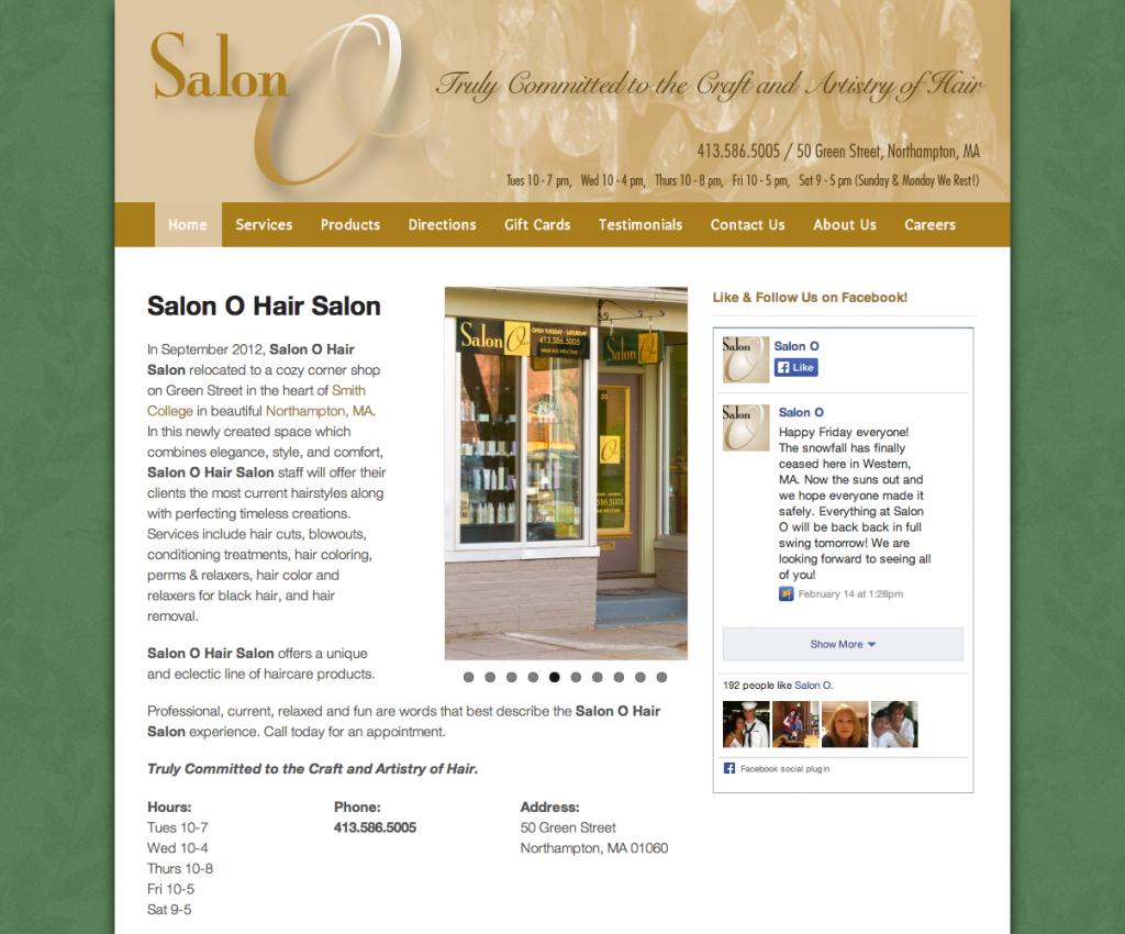 Salon O Hair Salon