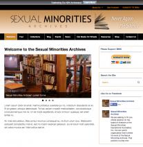 Sexual Minorities Archive