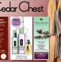Cedar Chest Single Webpage