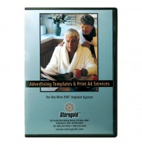 Sterngold Dental DVD Case