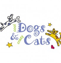 Cool Dogs & Crazy Cats