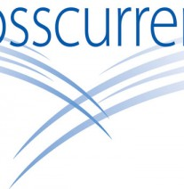 Crosscurrents Conference Logo