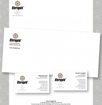 Sterngold Dental Stationery