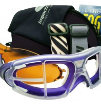 Impactz Eyewear Product Photography