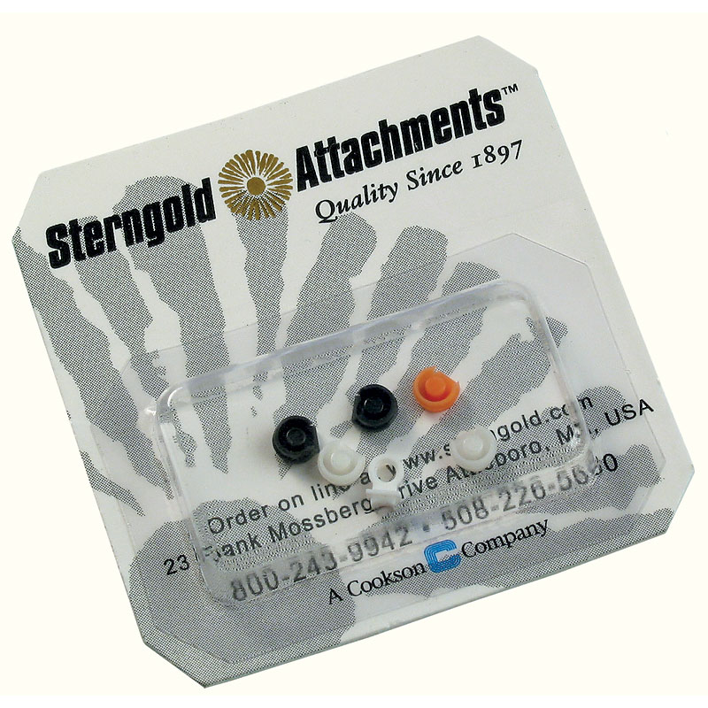Sterngold Dental Packaging